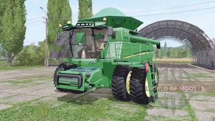 John Deere S680 Brasileira pour Farming Simulator 2017