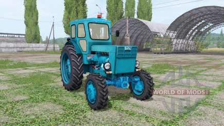 T-40АМ 4x4 pour Farming Simulator 2017