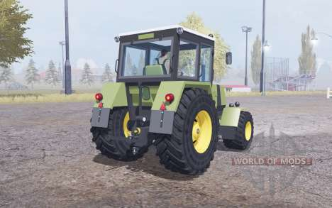 Fortschritt Zt 323-A 4x4 für Farming Simulator 2013