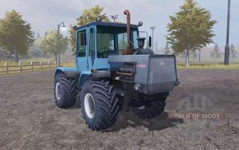 T-150K-09-25 4x4 für Farming Simulator 2013