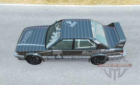 ETK I-Series V8 v1.1 pour BeamNG Drive