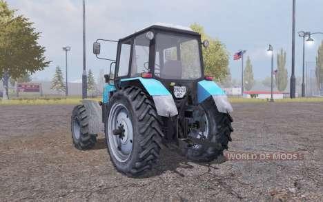 MTZ-1221В für Farming Simulator 2013