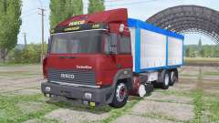 Iveco TurboStar 190-48 v2.0 für Farming Simulator 2017