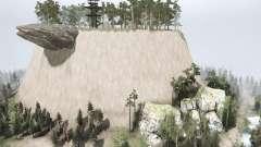 Valley Falls Trail and Rock Park für MudRunner