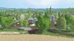 Bobry Wielkie v1.4 pour Farming Simulator 2015