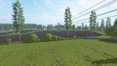 Sherwood Park v1.0.1 pour Farming Simulator 2017