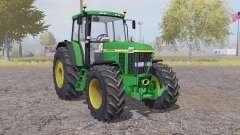 John Deere 7810 AWD pour Farming Simulator 2013