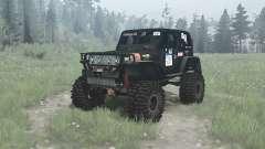 Jeep Wrangler (TJ) Ladoga Trophy v2.0 pour MudRunner