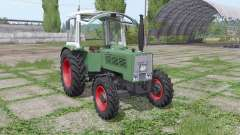 Fendt Farmer 108