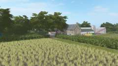 Park House Farm pour Farming Simulator 2017