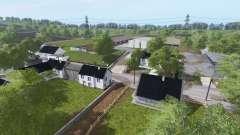 Belgique Profonde v1.2 für Farming Simulator 2017