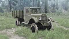 Dit 32 1941 pour MudRunner