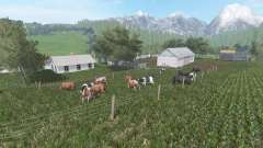 Jasienica für Farming Simulator 2017