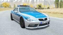 ETK K-Series Polska Policja v1.2 für BeamNG Drive