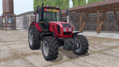 La biélorussie 1220.3 v2.2 pour Farming Simulator 2017