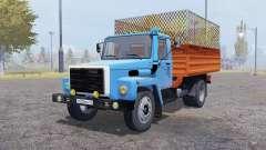 GAZ 4301