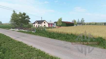 Zborowski für Farming Simulator 2017