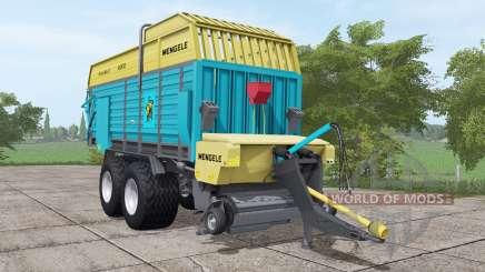 Mengele Roto Bull 6000 für Farming Simulator 2017