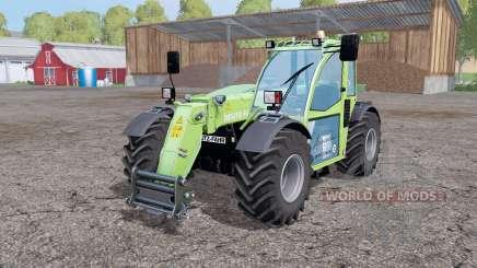 Deutz-Fahr Agrovector 30.7 pour Farming Simulator 2015