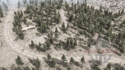 Log Falls pour MudRunner