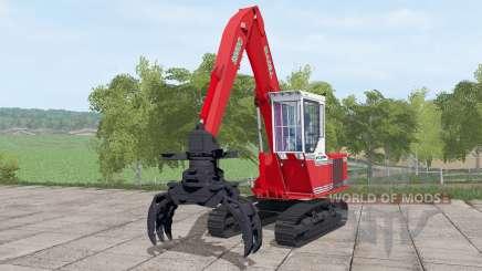 Madill 2850C pour Farming Simulator 2017