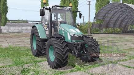Massey Ferguson 5613 Dyna-4 v1.1 für Farming Simulator 2017