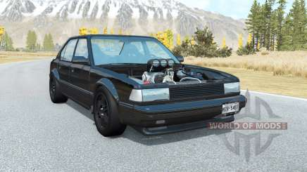 ETK I-Series small block v1.01 pour BeamNG Drive