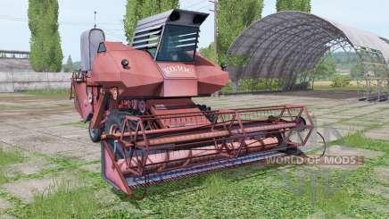 SK-6 Kolos pour Farming Simulator 2017