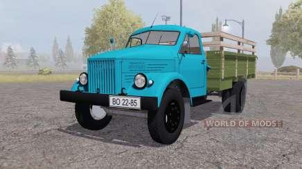 GAZ 51A pour Farming Simulator 2013