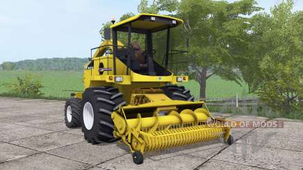 New Holland FX30 für Farming Simulator 2017