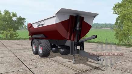 Thalhammer TD 22-12 v1.1 pour Farming Simulator 2017