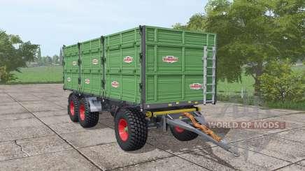 Fratelli Randazzo R 270 PT v1.1 pour Farming Simulator 2017