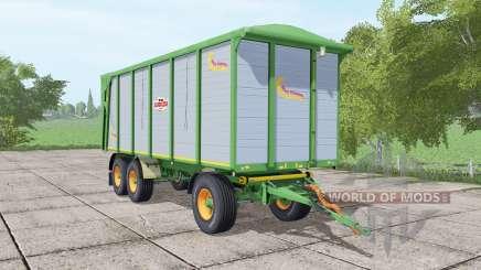 Fratelli Randazzo R 275 PP pour Farming Simulator 2017