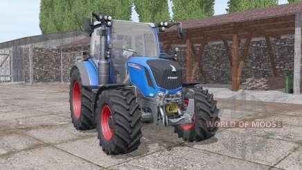 Fendt 310 Vario pack pour Farming Simulator 2017