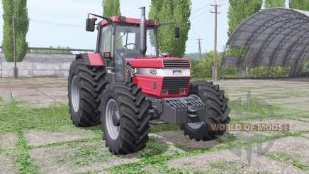 Case IH 1455 XL without front fenders für Farming Simulator 2017