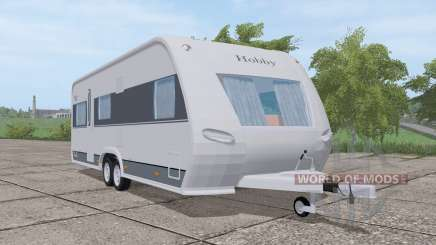 Hobby Prestige 650 v1.1 für Farming Simulator 2017