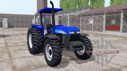 New Holland 8030 pour Farming Simulator 2017