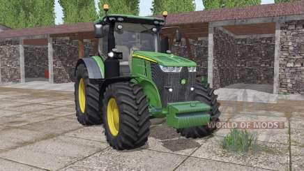John Deere 7270R v3.0 für Farming Simulator 2017