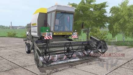 Fortschritt E 514 4x4 für Farming Simulator 2017