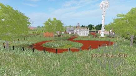 Region of Brazil pour Farming Simulator 2017