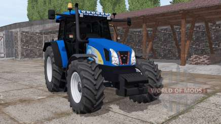 New Holland T5050 v3.0 für Farming Simulator 2017
