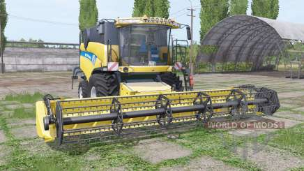 New Holland CX8080 für Farming Simulator 2017