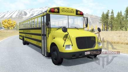 Dansworth D1500 powertrain v1.3 pour BeamNG Drive