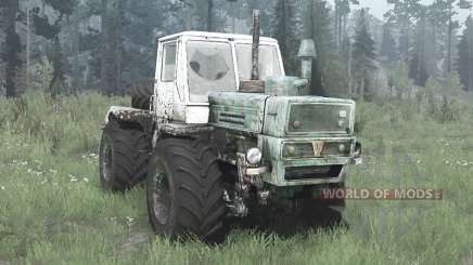 T-150 CL pour MudRunner