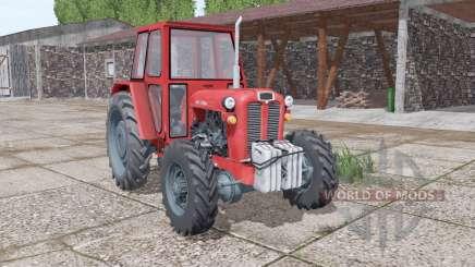 IMT 558 more realistic pour Farming Simulator 2017