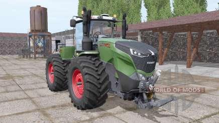 Fendt T Vario v4.0 pour Farming Simulator 2017
