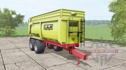 Conow TMK 22-7000 v1.1 pour Farming Simulator 2017