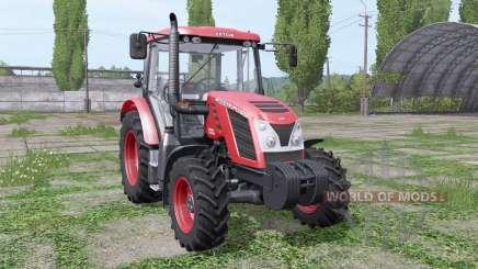 Zetor Proxima 70 pour Farming Simulator 2017