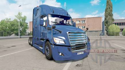 Freightliner Cascadia 2016 pour Euro Truck Simulator 2