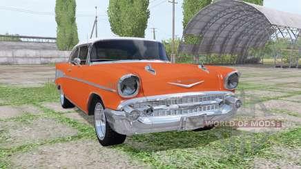 Chevrolet Bel Air (2400) 1957 für Farming Simulator 2017